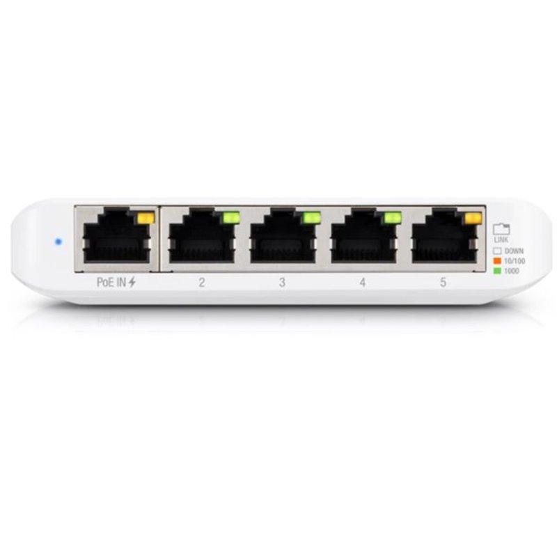 UBNT UniFi Switch USW Flex Mini