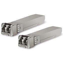UFiber multi-mode 10G 2-pack
