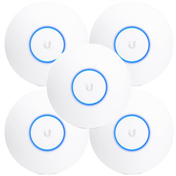 UniFi AP AC HD (5-Pack)