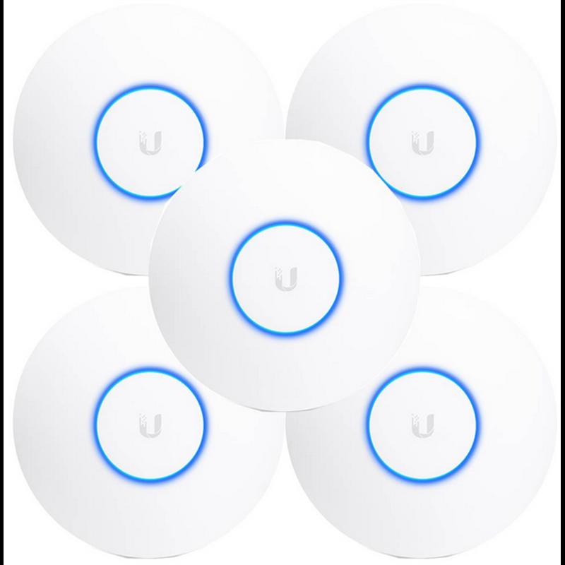 UniFi AP AC HD (5-Pack)